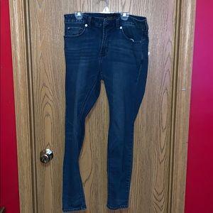 PacSun Skinniest Jeans